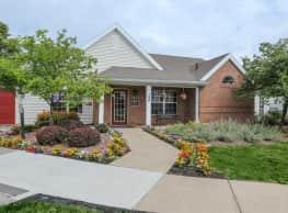 Daniel's Creek Luxury Apartments - Webster