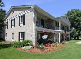 Surrey Park Apartments Hudson Ohio