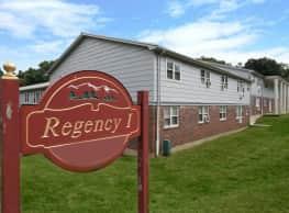 Regency I - Vernon