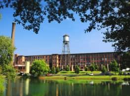 The Lofts Of Greenville - Greenville