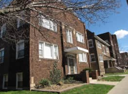 The Lofts at Coventry - Cleveland Heights