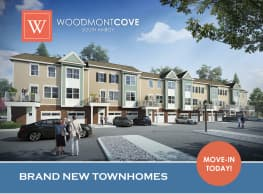 Woodmont Cove - South Amboy