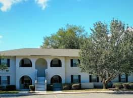 Spanish Villa Apartments - Savannah
