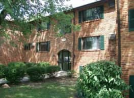 Apartments at Lakewood Park - Milford