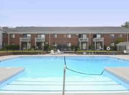 Princeton Green Apartments - Marlborough