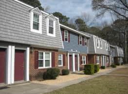 Concord Reserve Apartments - Goldsboro