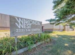 Wakonda West Apartments - Des Moines