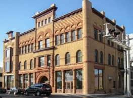 Opera House Lofts - Grand Forks