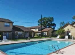 Regency Place Apartments - Beaumont