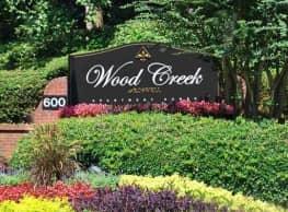 Wood Creek - Roswell