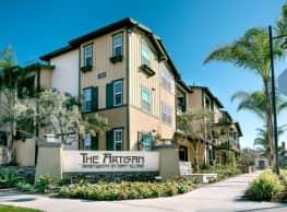 The Artisan Apartments - Oxnard