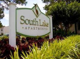 South Lake Apartments - Virginia Beach