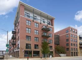 Jefferson Block Apartments - Milwaukee