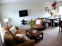 Eagle Ridge Village Apartments - Evans Mills