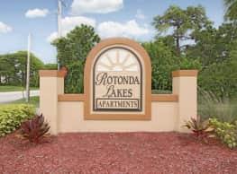 Rotonda Lakes Apartments - Rotonda West
