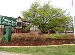 Somerset - Wichita