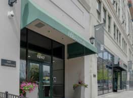 The Lofts At Merchants Row - Detroit