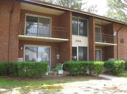 Collinswood Lake Apartments - Portsmouth