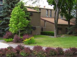 Pine Harbor Apartments - Buffalo