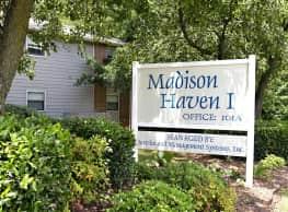 Madison Haven I & II - Madison