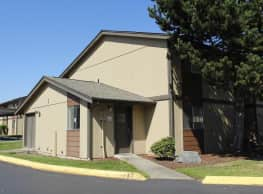 Golden Given Apartments - Tacoma