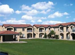Villa Hermosa - Albuquerque