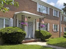 Knoll Gardens Apartments
