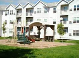 Alberta Heights Apartments - Bismarck