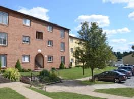 Rosedale Apartments - Hershey