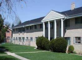 Presidential Court Apartments - Racine
