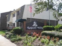 Turnberry Wells - Newport News