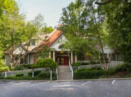 Timber Point Apartments - Indianapolis