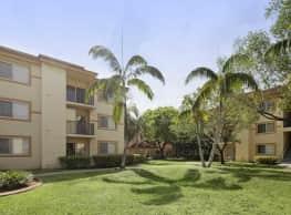 Garden Walk Apartments Cutler Bay