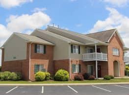 Pine Grove Apartments - Bluffton