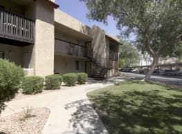 Glenridge Apartments - Glendale