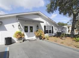 Peachtree Commons - Pensacola