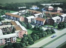 Imperial Village Apartments - Shrewsbury