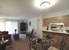Hornbrook Estates - Evansville
