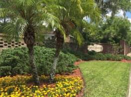 Dover Gardens - Orlando