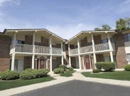 Pangea Cedars Apartments - Indianapolis