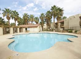 Townhomes On The Park - Phoenix