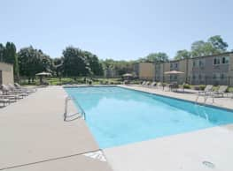 Park Village Apartments - Madison
