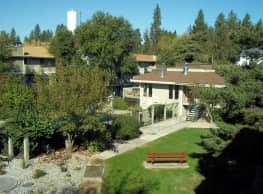 Meadowridge - Spokane