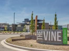 The Vine - Orem