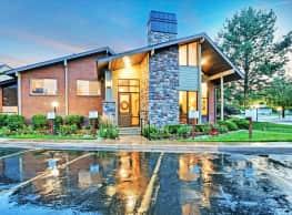 Fox Creek Apartment Homes - Layton