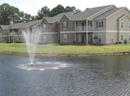 Legacy Apartment Homes - Brunswick