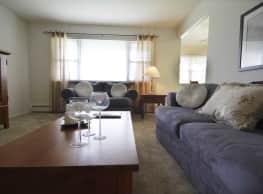 Washington Way Apartments - Blackwood