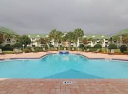 Cayo Grande Apartments - Navarre