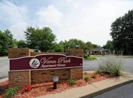 Vann Park Apartment Homes - Evansville