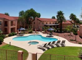 La Posada - Tucson
